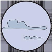 Ανδανία Εμφιαλωμένο νερό Μεσσηνίας - Προέλευση - Σύννεφα