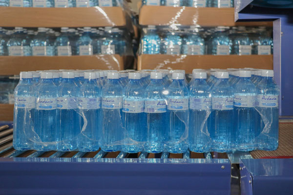 Andania - Artesian Bottled Water of Messinia - Ergopack - Facilities (4)