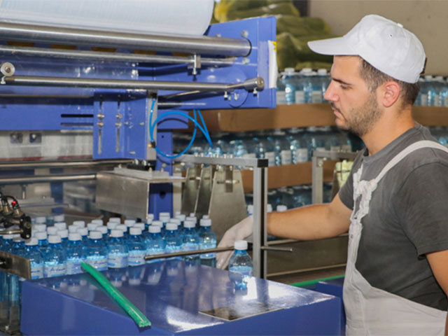 Andania - Artesian Bottled Water of Messinia - Ergopack - Facilities (5)