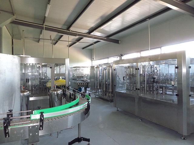 Andania - Artesian Bottled Water of Messinia - Ergopack - Facilities (8)