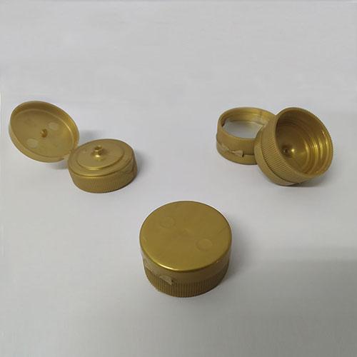Ergopack - Δοχεία - Πώματα - Πλαστικά - Μεσσηνία
