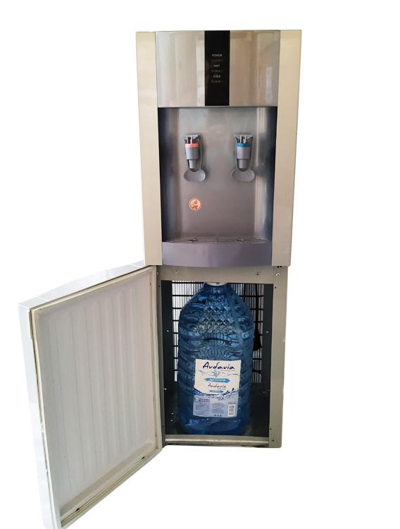 Ανδανία - Εμφιαλωμένο Αρτεσιανό νερό Μεσσηνίας - Ψύκτης